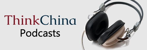 ThinkChina podcasts graphics